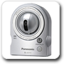 Panasonic BL-C111 Network Camera